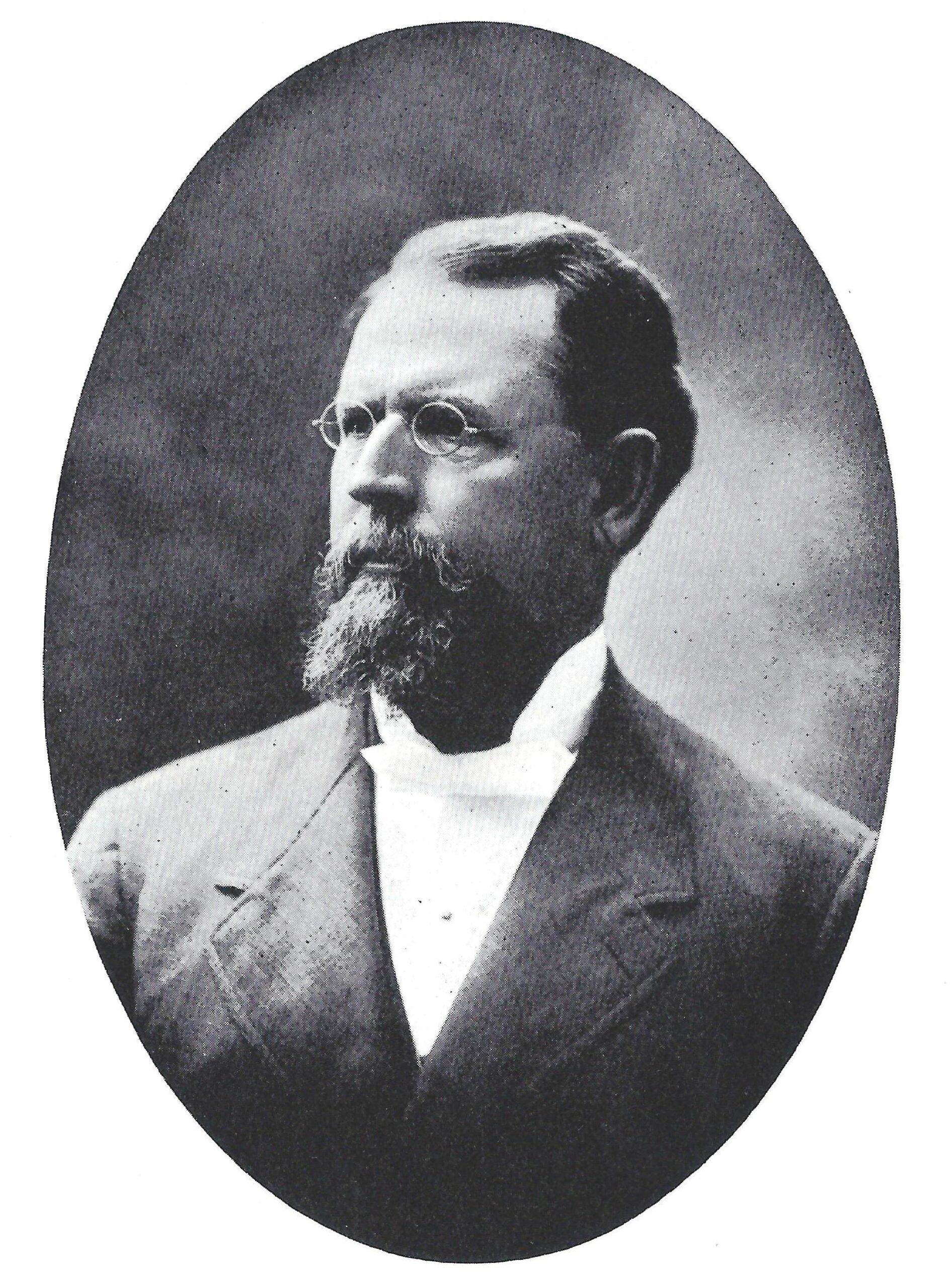 William Prather